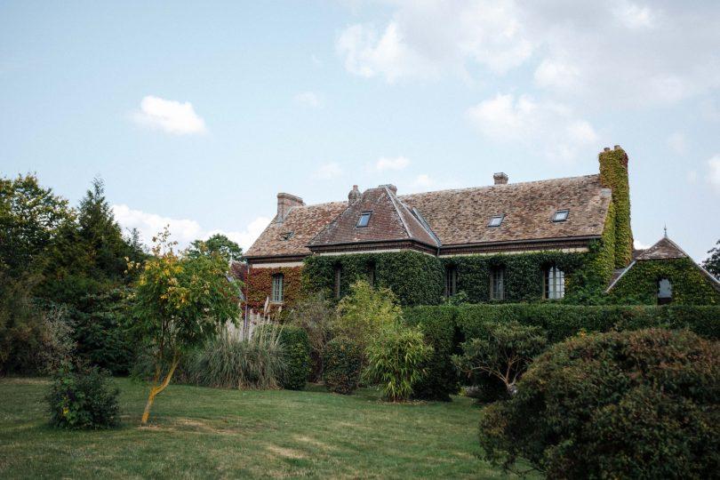 Mariage champêtre en Normandie, Mariage champêtre en Normandie A&B
