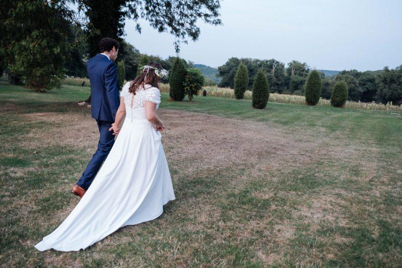 lieux canons pour se marier - Manoir Prévanches