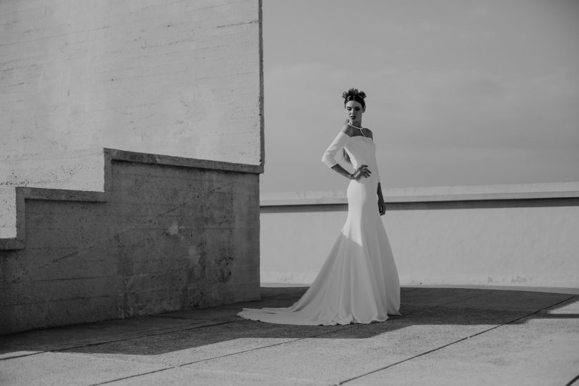 Manon Gontero collection 2018 Manon Gontero Collection 2018 11 - Blog Mariage
