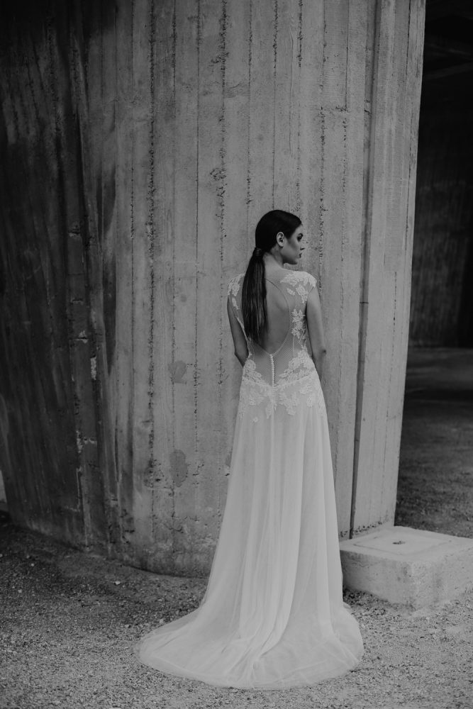 Manon Gontero collection 2018 Manon Gontero Collection 2018 93 - Blog Mariage