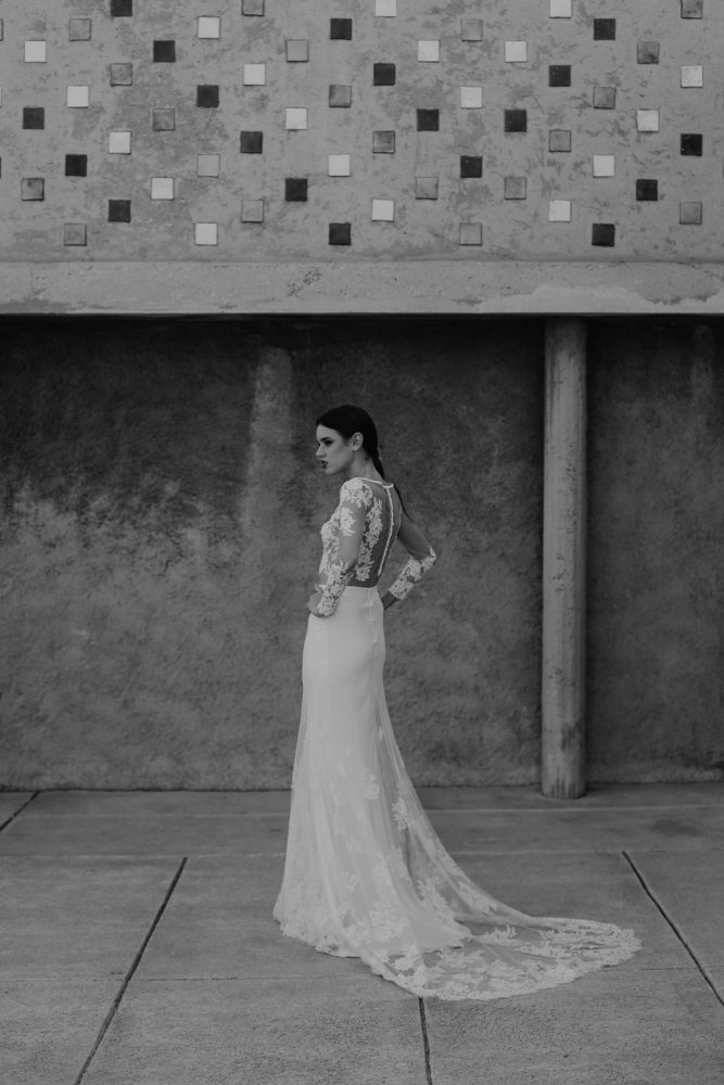 Manon Gontero collection 2018 Manon Gontero Collection 2018 41 - Blog Mariage