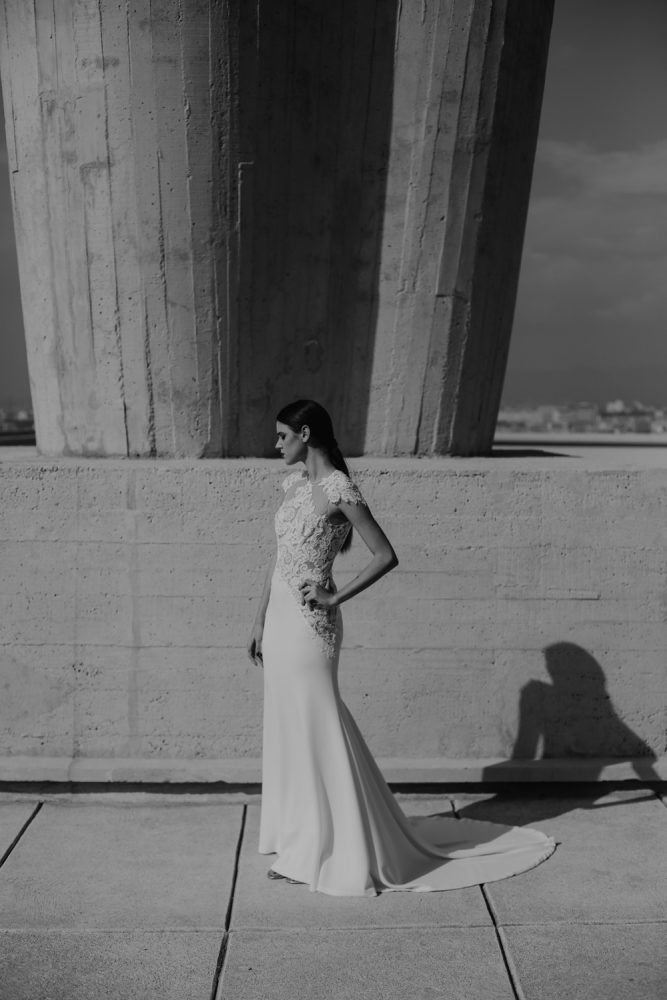 Manon Gontero collection 2018 Manon Gontero Collection 2018 29 - Blog Mariage