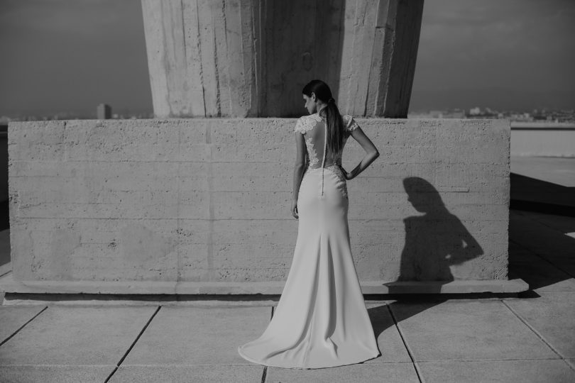 Manon Gontero collection 2018 Manon Gontero Collection 2018 27 - Blog Mariage