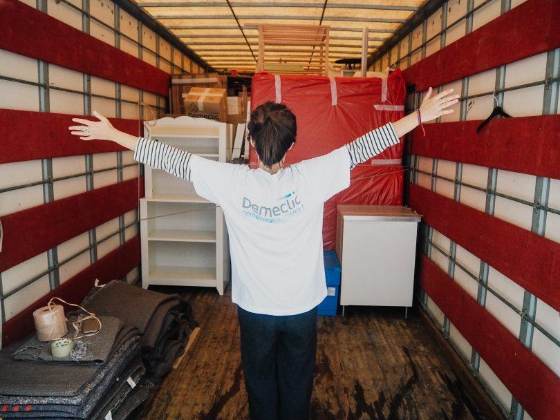 déménagement Déménagement express 5 - Blog Mariage