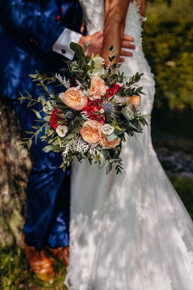 mariage rétro Mariage rétro Bordeaux et pêche J&G 109 - Blog Mariage