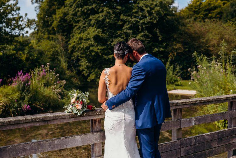 mariage rétro, Mariage rétro Bordeaux et pêche J&G