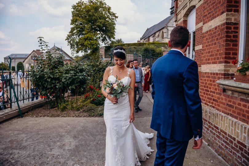 mariage rétro Mariage rétro Bordeaux et pêche J&G 127 - Blog Mariage