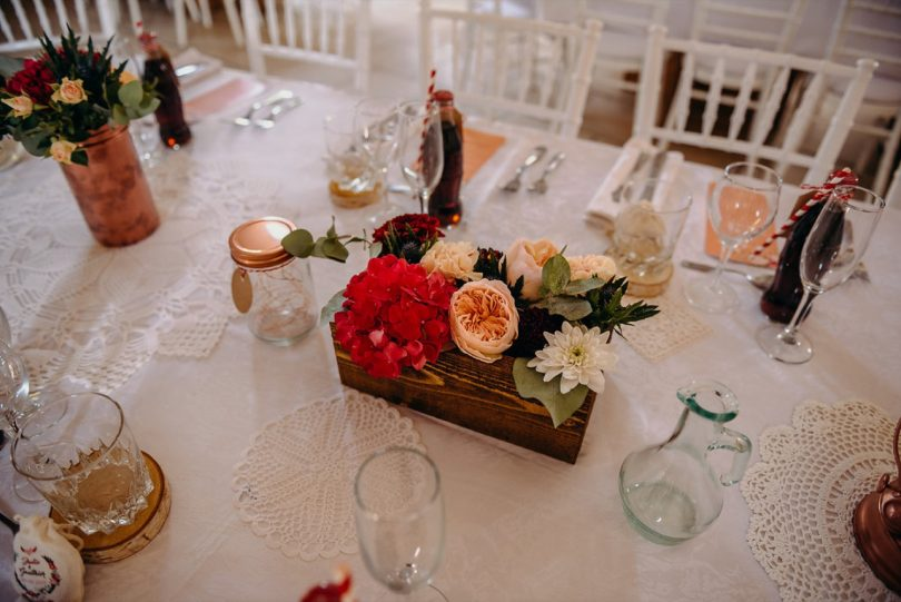 mariage rétro Mariage rétro Bordeaux et pêche J&G 37 - Blog Mariage