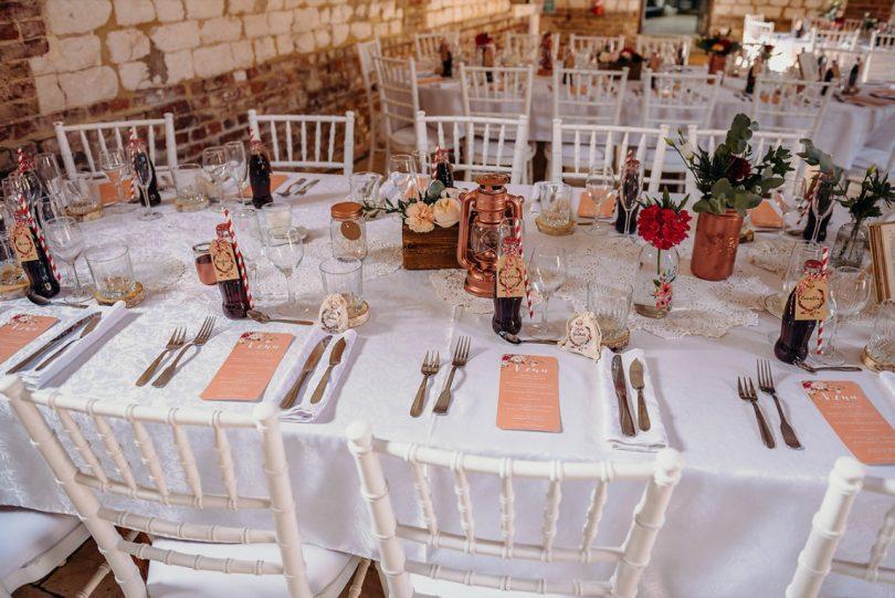 mariage rétro Mariage rétro Bordeaux et pêche J&G 27 - Blog Mariage