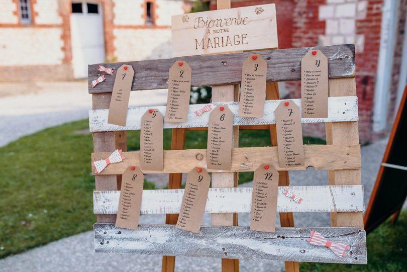 mariage rétro Mariage rétro Bordeaux et pêche J&G 11 - Blog Mariage