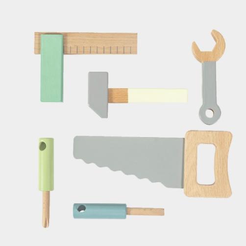 Set à outils bricolage 1 - Blog Mariage