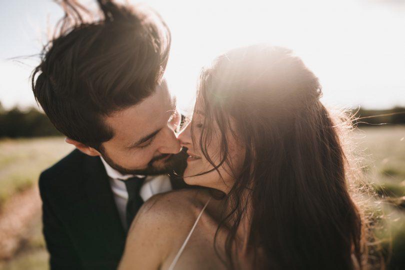 fêter son anniversaire de mariage, l'apprentie mariée
