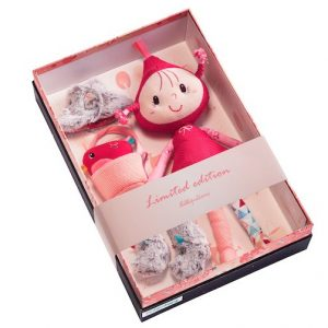 lilliputiens Les petits jouets chouchou de mes minis 23