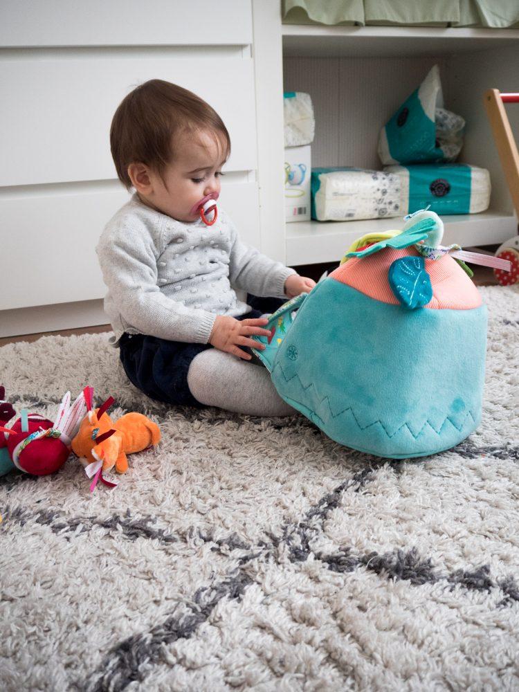 lilliputiens Les petits jouets chouchou de mes minis 7