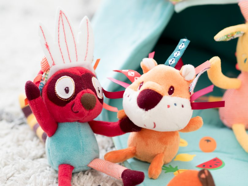 lilliputiens Les petits jouets chouchou de mes minis 11