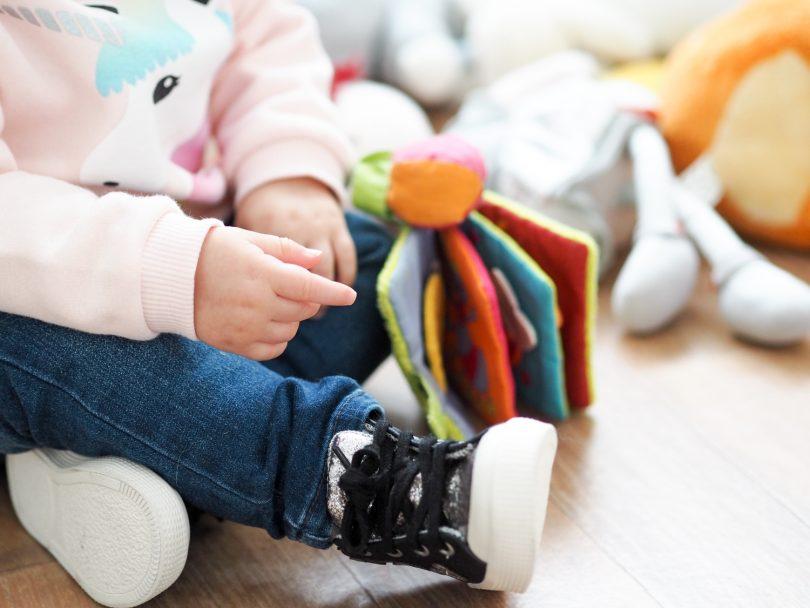lilliputiens Les petits jouets chouchou de mes minis 3