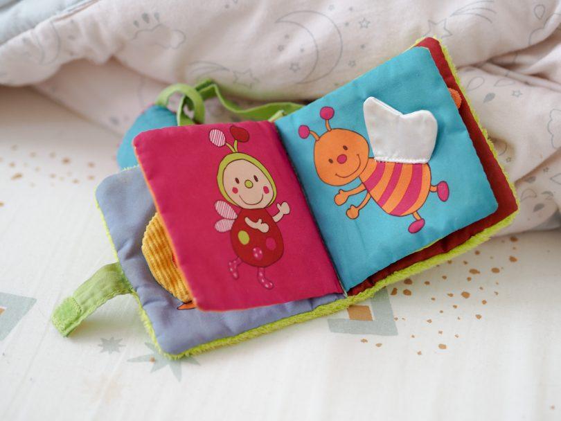 lilliputiens Les petits jouets chouchou de mes minis 1