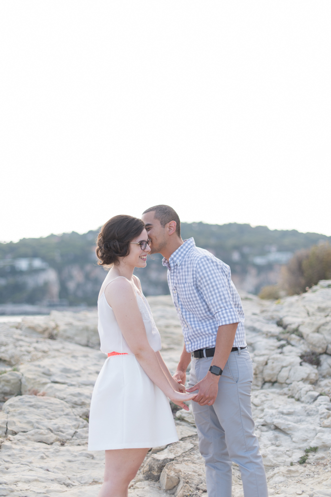 Love Session Côte d'Azur Love Session Côte d'Azur E&R 29 - Blog Mariage