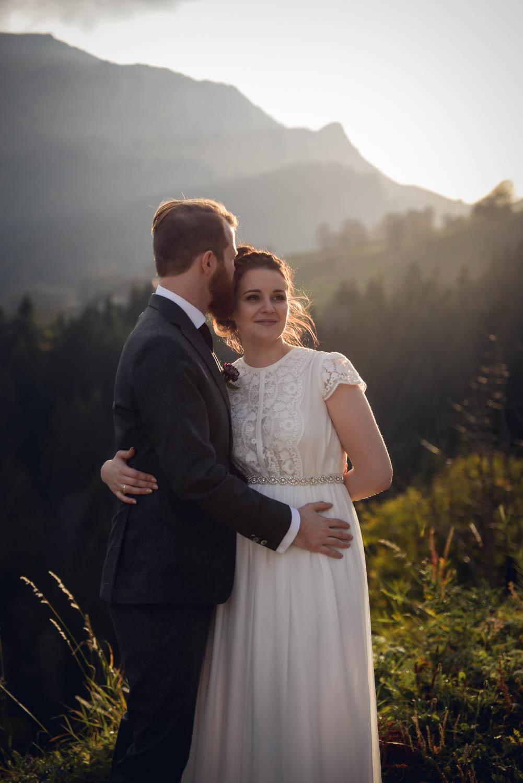 Mariage à la montagne Mariage à la montagne M&M 25 - Blog Mariage