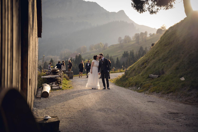 Mariage à la montagne Mariage à la montagne M&M 21 - Blog Mariage
