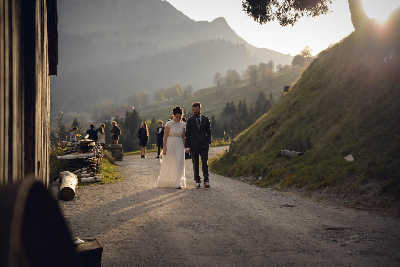 Mariage à la montagne Mariage à la montagne M&M 19 - Blog Mariage