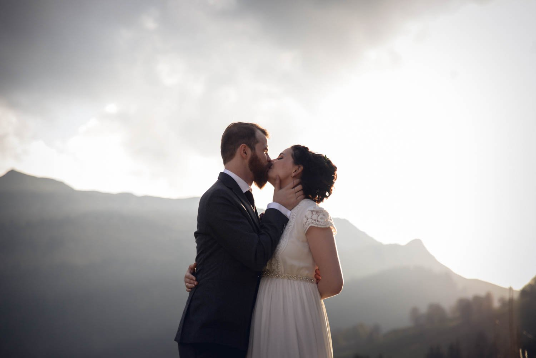 Mariage à la montagne Mariage à la montagne M&M 27 - Blog Mariage