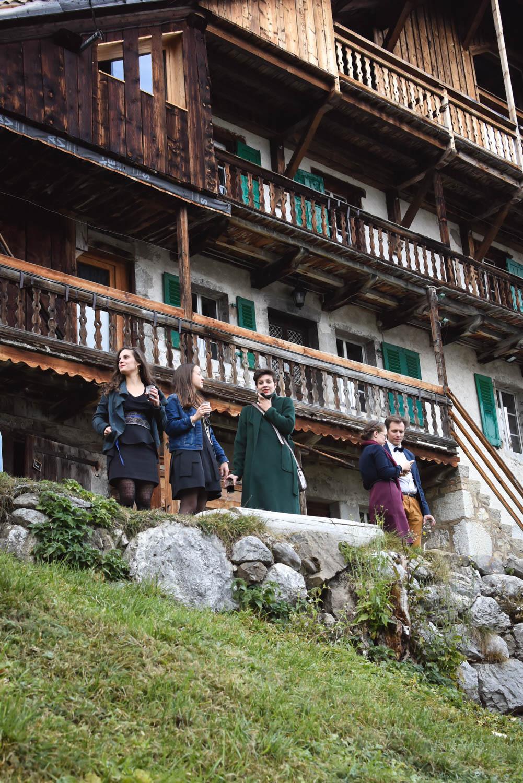 Mariage à la montagne Mariage à la montagne M&M 85 - Blog Mariage