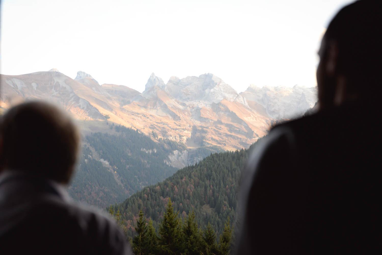 Mariage à la montagne Mariage à la montagne M&M 93 - Blog Mariage