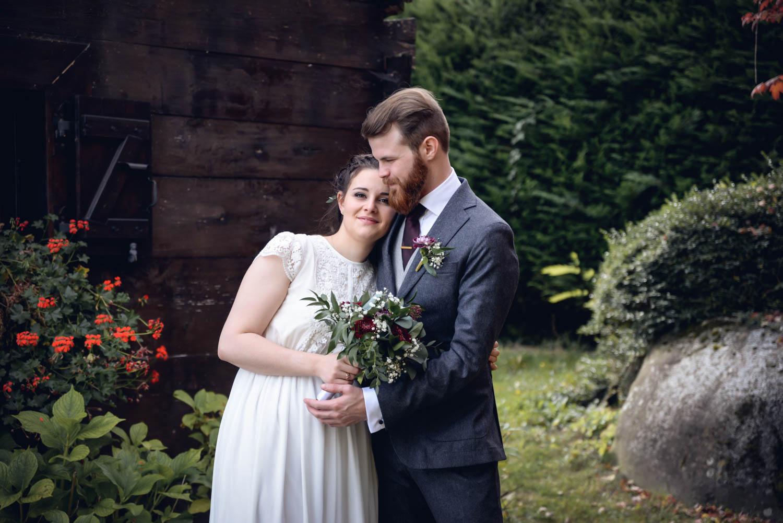 Mariage à la montagne Mariage à la montagne M&M 7 - Blog Mariage