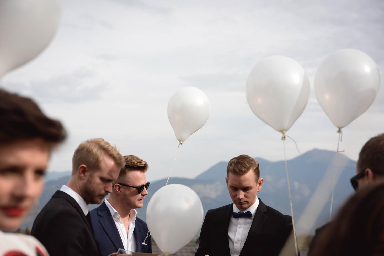 Mariage à la montagne Mariage à la montagne M&M 69 - Blog Mariage
