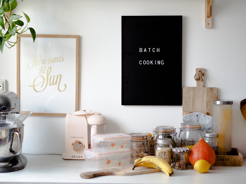batch cooking Batch Cooking ! Qu'est-ce que c'est ? 3 - Blog Mariage