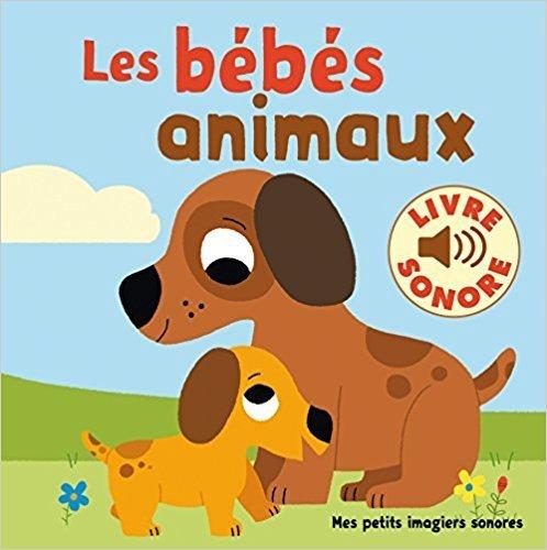 Bébé Animaux 1 - Blog Mariage
