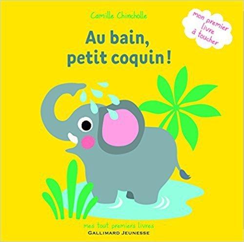 Au Bain Petit Coquin 1 - Blog Mariage