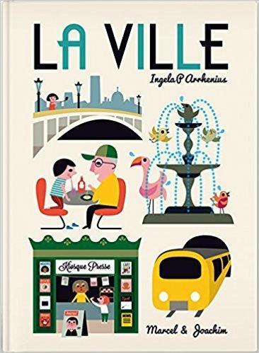 La Ville 1 - Blog Mariage