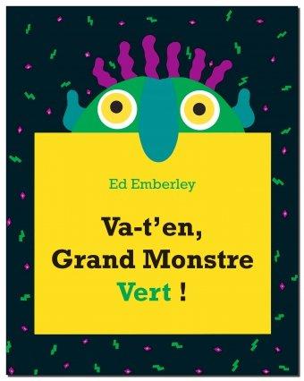Va-t'en, grand monstre vert ! 1 - Blog Mariage