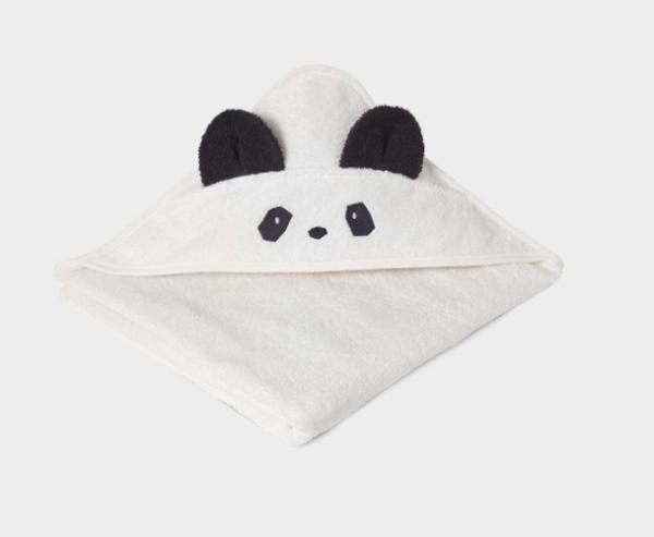 Cape de Bain Panda 1 - Blog Mariage