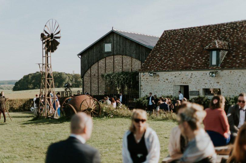 lieux canons pour se marier - Les Bonnes Joies