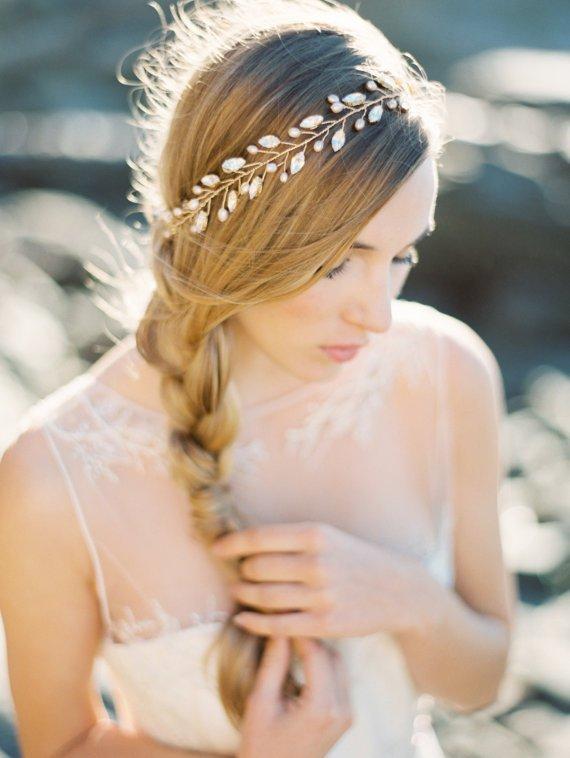 Blush perle Couronne 1 - Blog Mariage