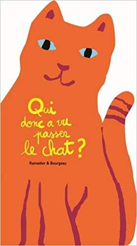 Qui à donc vu passer le chat ? 1 - Blog Mariage