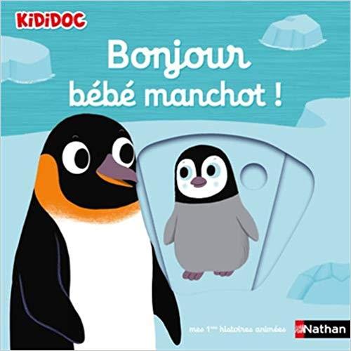 Bonjour Bébé Manchot 1 - Blog Mariage