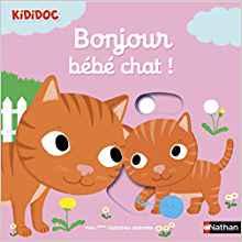 Bonjour bébé chat 1 - Blog Mariage