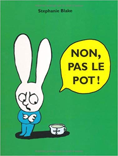 Non, pas le pot ! 1 - Blog Mariage