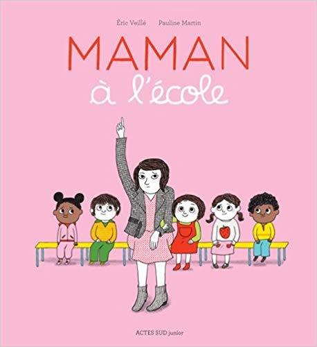 Maman à l'école 1 - Blog Mariage