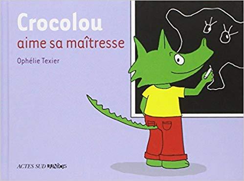 Crocolou aime sa maîtresse 1 - Blog Mariage