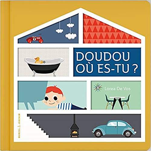 Doudou, où es-tu ? 1 - Blog Mariage