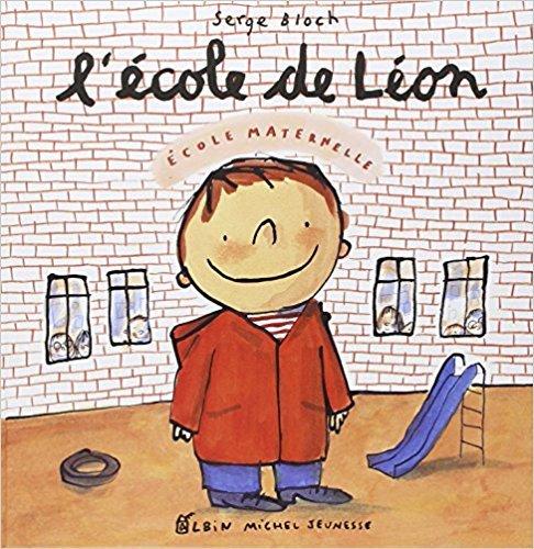L'école de Léon 1 - Blog Mariage