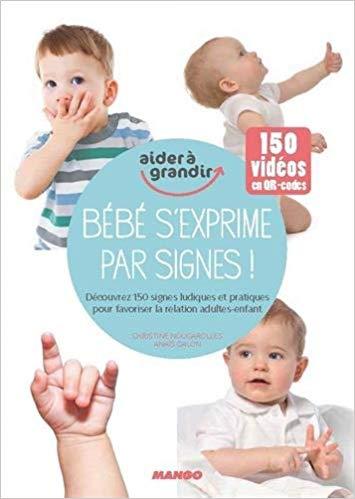 Signer avec Bébé 7