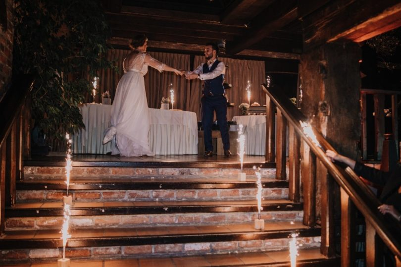 mariage à l'anglaise Mariage à l'anglaise L&C 49 - Blog Mariage