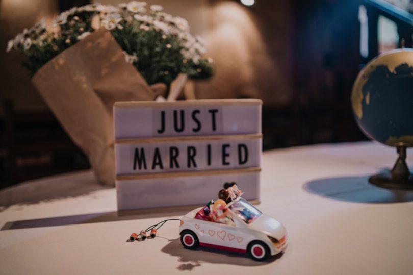 mariage à l'anglaise Mariage à l'anglaise L&C 101 - Blog Mariage