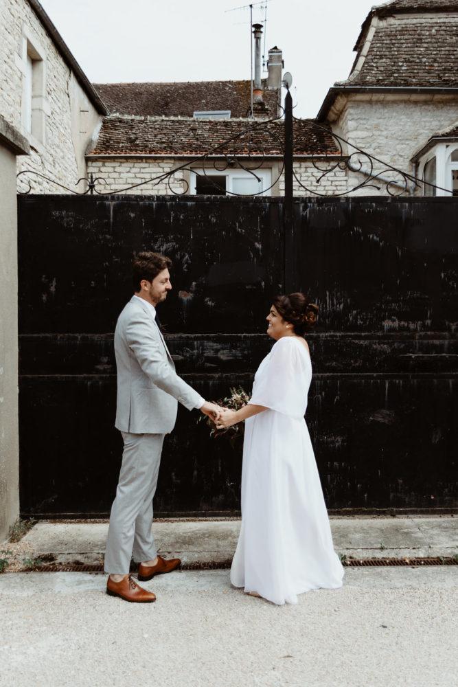 mariage d'automne Mariage d'automne M&B 37 - Blog Mariage